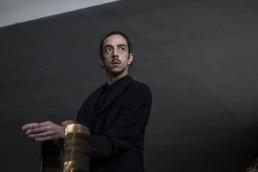 Mar Juan-Tortosa, Contemporary Art and Jewellery researcher